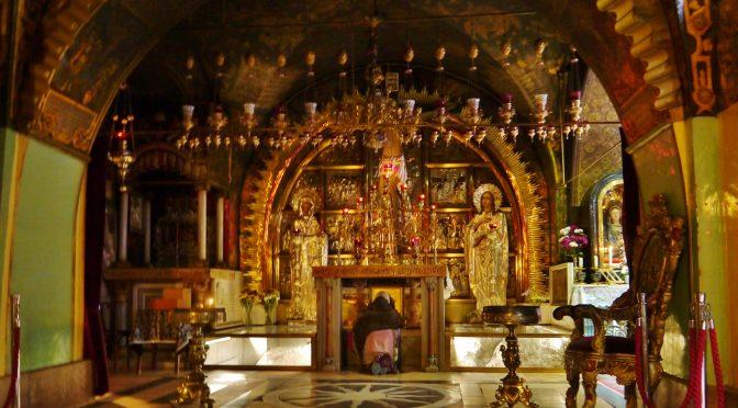 Zu Fuss nach Jerusalem – Mein Pilgerweg für Dialog und Frieden