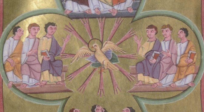 Wie mich der Heilige Geist leitet, dass ich ein Zeugnis für Einheit und Gemeinschaft bin