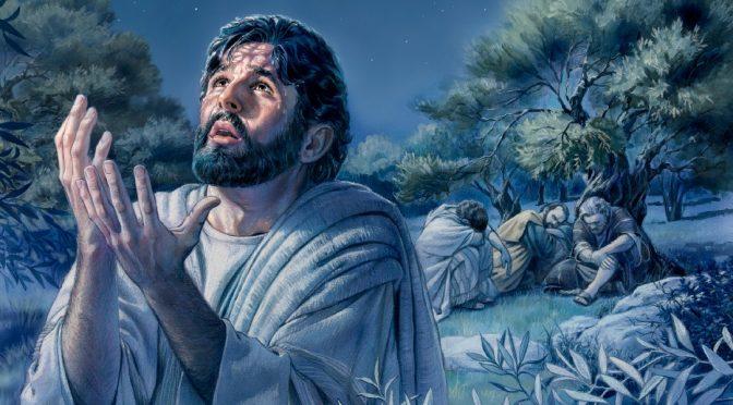 Dass alle eins seien, wie du, Vater, in mir und ich in dir; dass sie in uns eins seien … (Joh 17, 21)