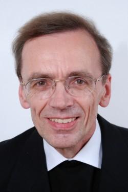 Prof. Dr. Michael Schneider SJ