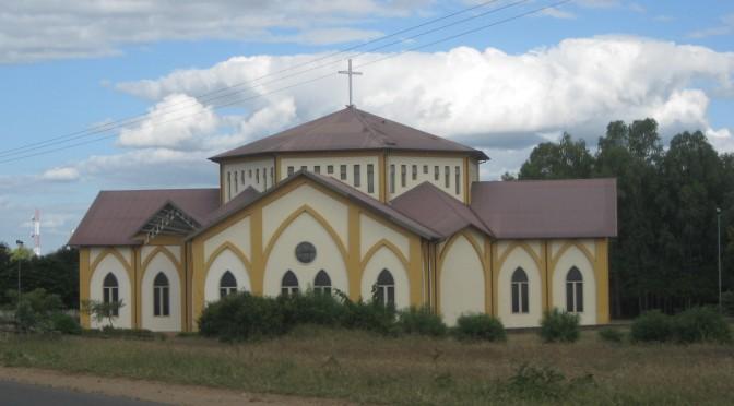Flutkatastrophe in Malawi verursacht bittere Not