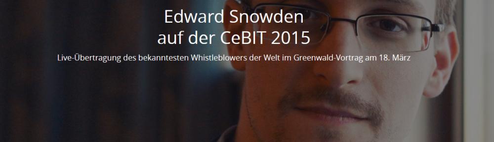 CeBIT Open Source Park fördert das freie Wissen auf Internet-Plattformen