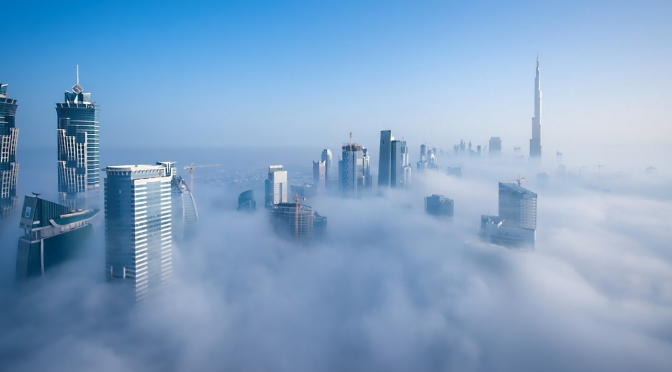 Edge Computing mausert sich zu Fog Computing