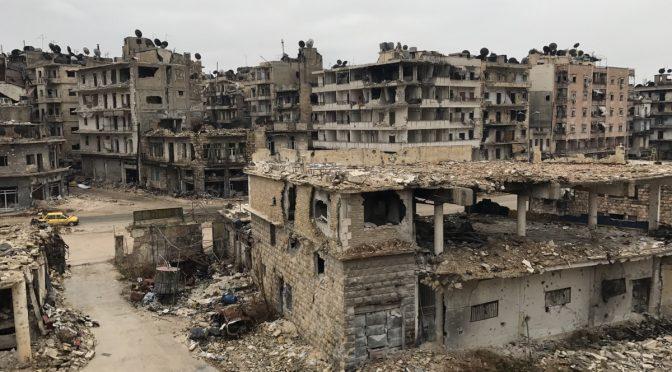 Viele Christen sehen in Syrien keine Zukunft mehr