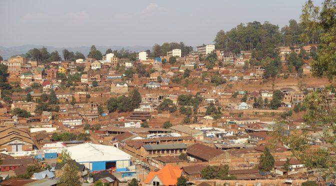 Im alarmierten Kongo drohen Hungersnot und Zusammenbruch