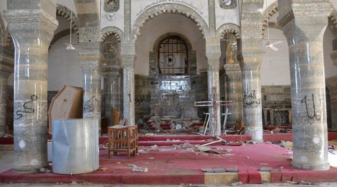 «Kirche in Not» pilgerte zum 70jährigen nach Einsiedeln