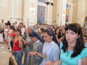 Bild: «Kirche in Not»