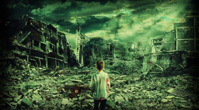 Die Wunden des Krieges in der Gesellschaft heilen