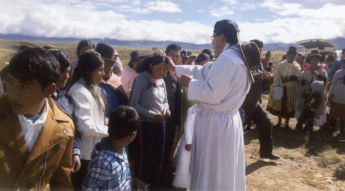 Grosszügige Spenden für arme und bedrängte Christen weltweit